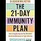 The 21-Day Immunity Plan (English Edition)