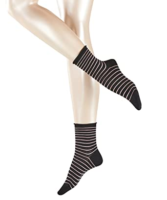 Womens Coloured Gap Socks, Opaque Esprit