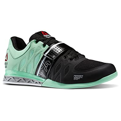 3922d9db0dbece Image Unavailable. Image not available for. Color  Reebok Mens Crossfit  Lifter 2.0 Training Sneakers ...