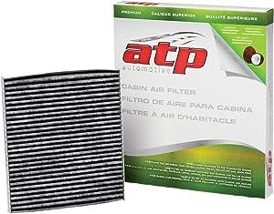 ATP Automotive RA-58 Carbon Activated Premium Cabin Air Filter