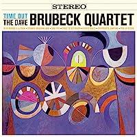 Time Out (Bonus Track/Limited Solid Orange Vinyl/180G/Dmm)
