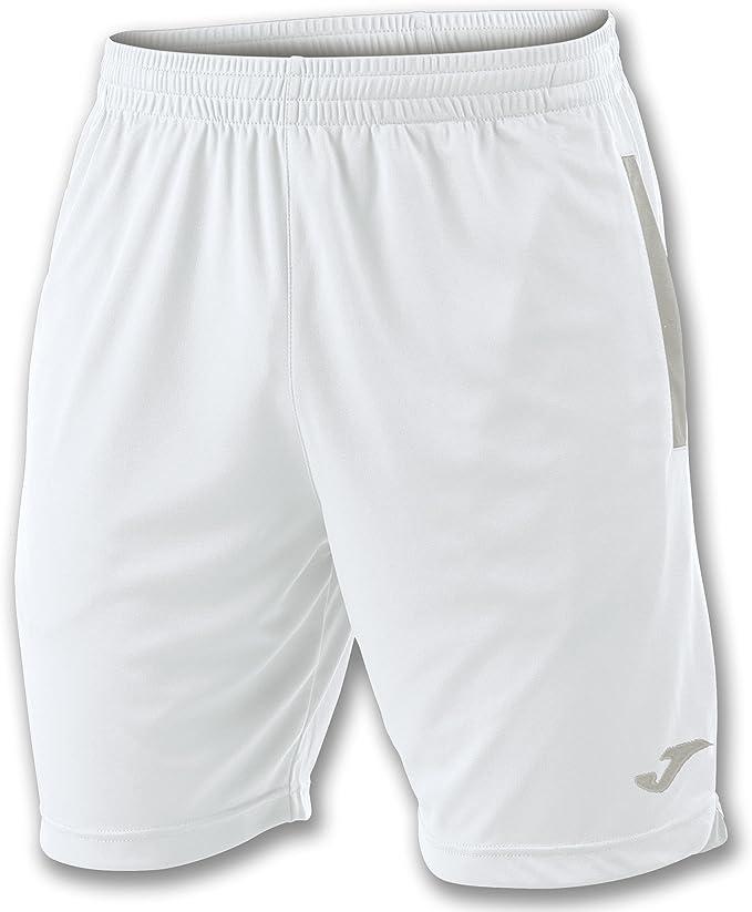 Joma Miami - Bermuda Deporte de Tenis Hombre: Amazon.es: Ropa y ...