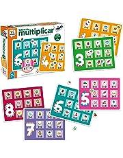 Juegos educativos de matemáticas | Amazon.es | 2018