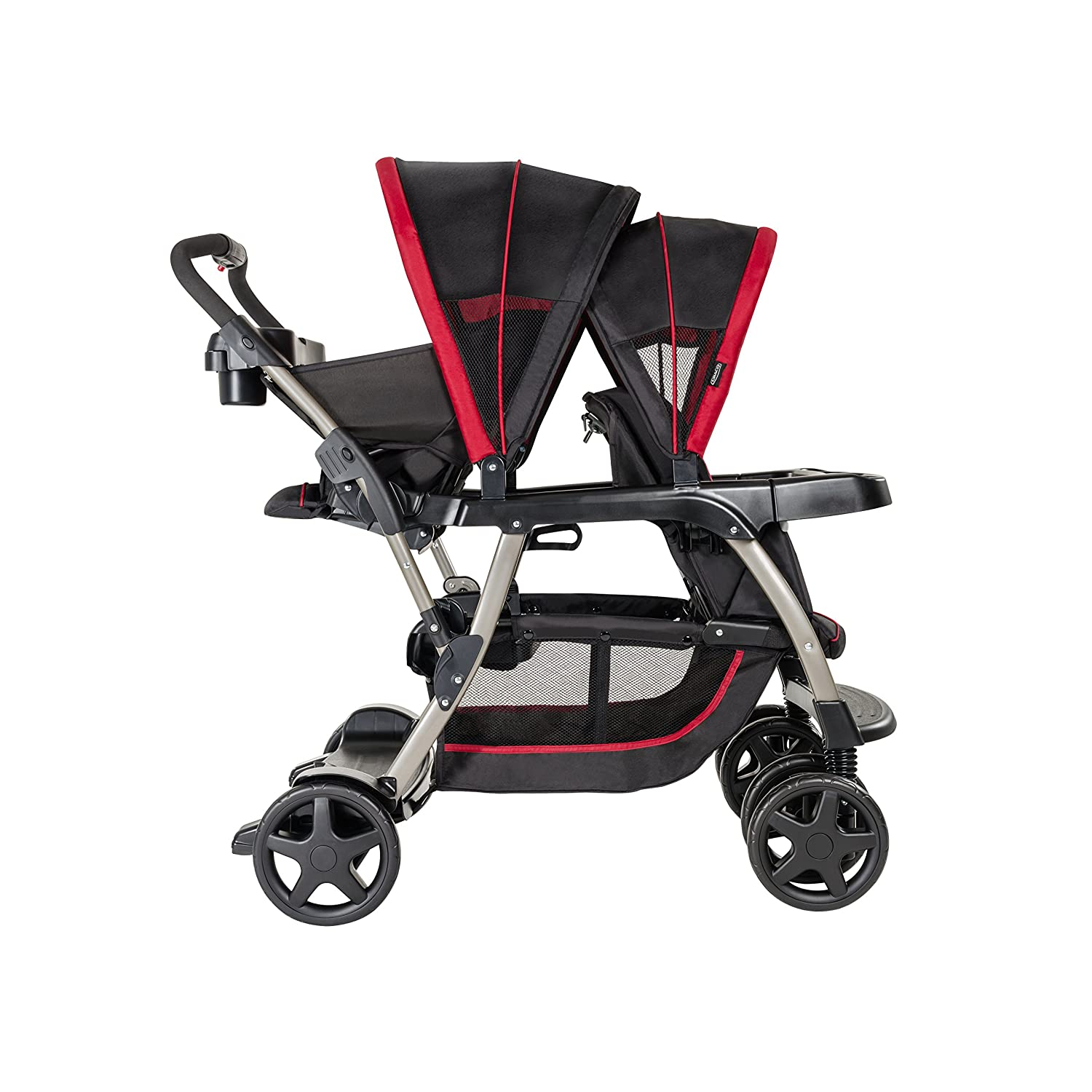 Graco Ready2Grow Stroller 2
