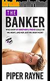 The Banker (Modern Love Book 3)