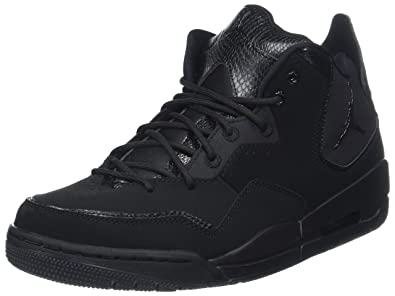 pretty nice c6b66 e5237 Nike Jordan Courtside 23, Chaussures de Basketball Homme, Noir Black 001,  40 EU