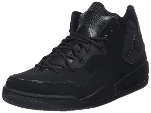 outlet store 74ce5 a4b68 Nike Men s Jordan Courtside 23 Basketball Shoes, Black 001, ...
