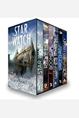 Star Watch Series Books 1 - 6 (Star Watch Boxset) Kindle Edition