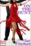 On the Hunt (The Gregory Series Book 3)