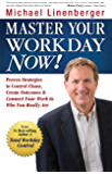 Master Your Workday Now: Proven Strategi