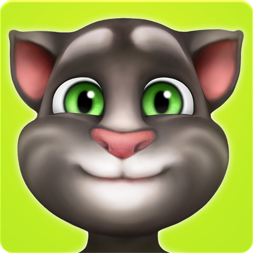 (My Talking Tom)