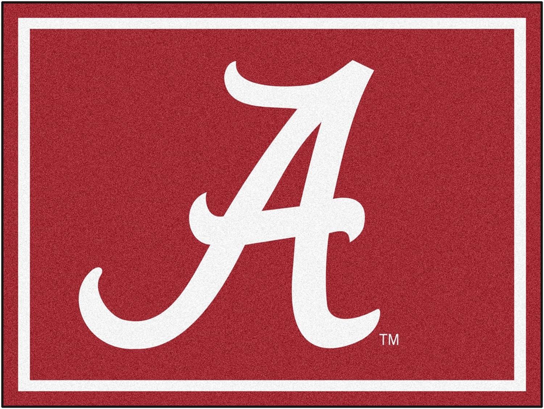FANMATS 17548 Alabama Rug