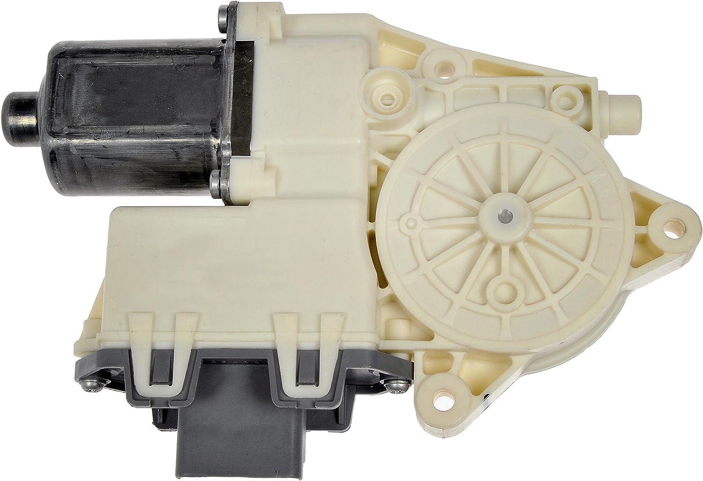 1 Pack Dorman 742-482 Window Lift Motor Ford//Mercury Front Driver Side