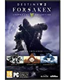 Destiny 2: Forsaken -  Legendary Collection PC DVD