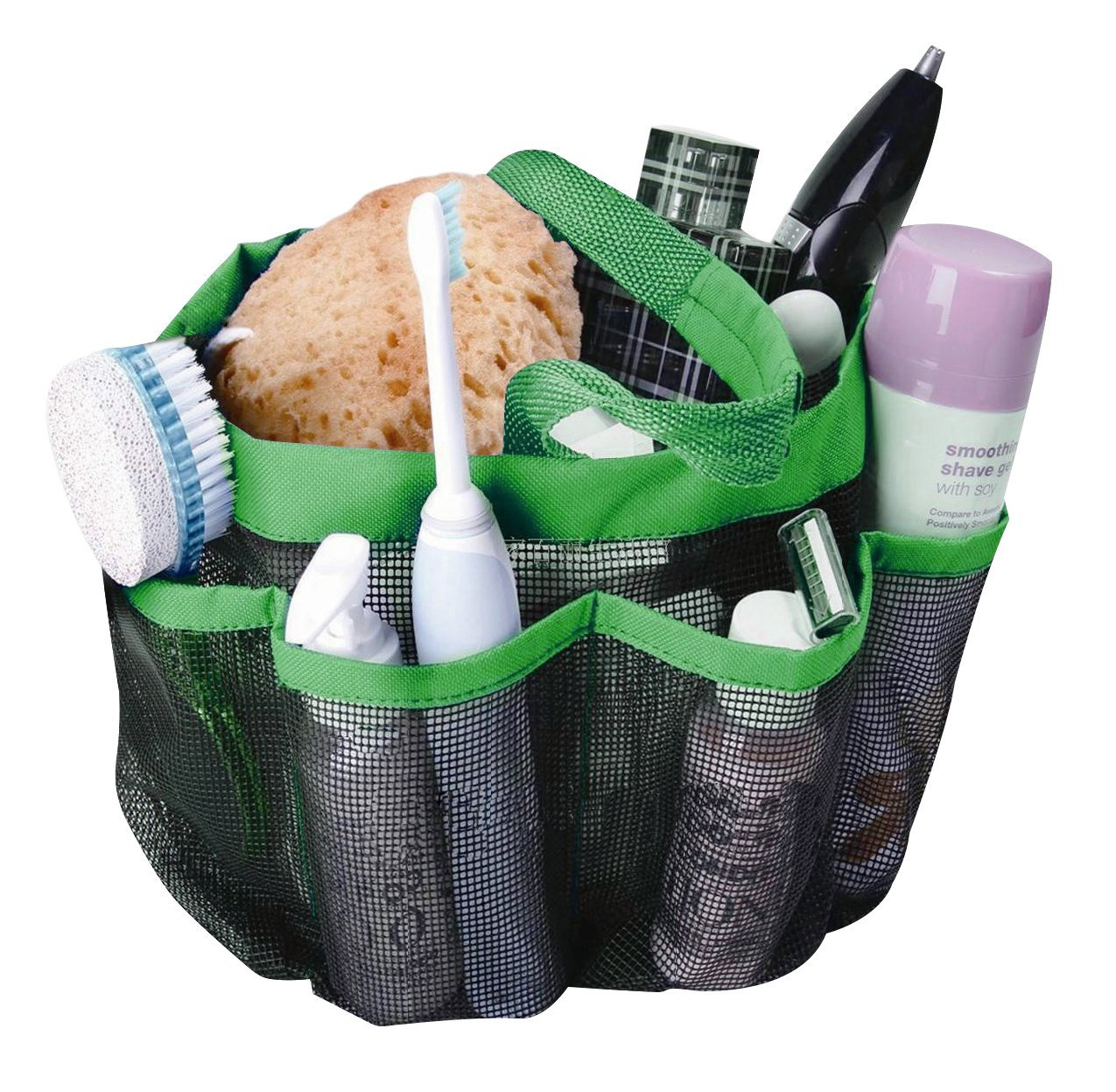 9035d3e10773 If you re living in the dorms a shower caddy is a must buy. It also helps  keep all your bathroom stuff organized and in one place.