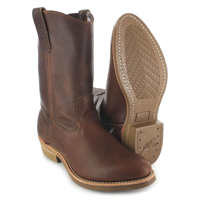 FB Fashion Boots8159 Pecan - - - Botas De Vaquero Hombre 16d50a
