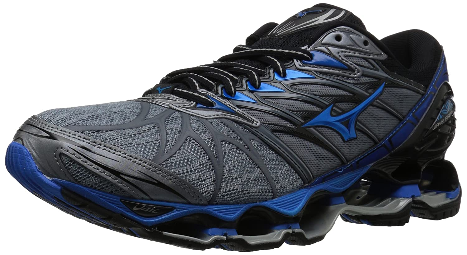 premium selection 5b8f0 76feb Amazon.com   Mizuno Wave Prophecy 7 Men s Running Shoes   Road Running
