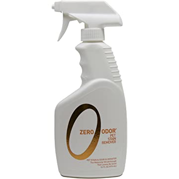 Zero Odor Molecular