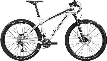 Bergamont &apos roxtar 8.0 27.5 MTB Bicicleta Color Blanco/Negro ...