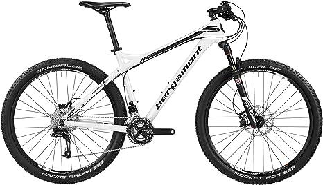 Bergamont roxtar 8.0 27.5 MTB Bicicleta Color Blanco/Negro ...
