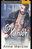 A Very Xander Christmas 3 (Rockstar Book 8) (English Edition)