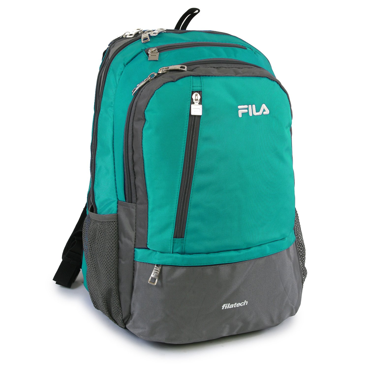 e28105353a5f Amazon.com  Fila Duel Tablet and Laptop Backpack