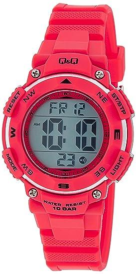 Q&Q - Reloj de Mujer Digital - M149J004Y