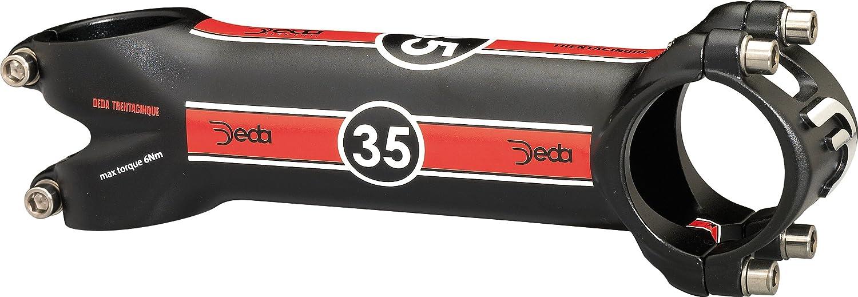 Deda Elementi A35OEM140 Tentracinque OEM, schwarz