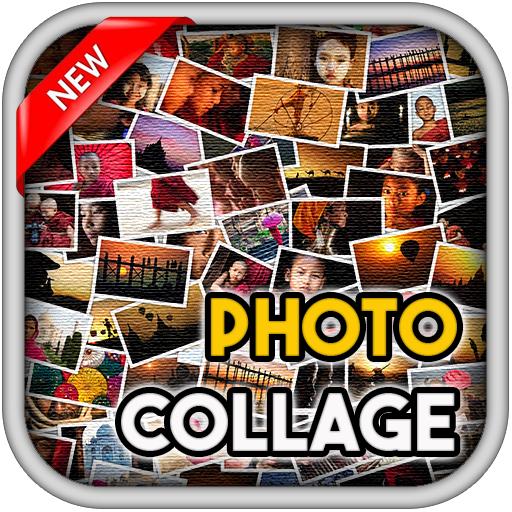 photo collage - Photo Online Mirror