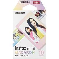 Fujifilm Instax Mini Macaron Film - 10 Exposures