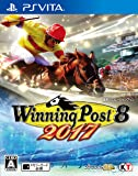 Winning Post 8 2017 - PS Vita