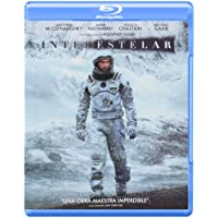 Interestelar [Blu-Ray]
