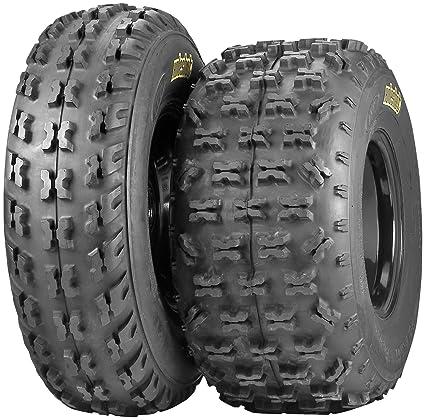 Amazon Com Itp Holeshot Xcr Sport Atv Tire 21x7 10 Automotive