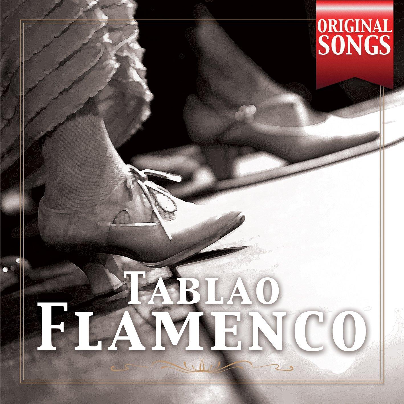 Tablao Flamenco - Greatest Hits: Grupo Gitano La Alhambra, Tomás ...