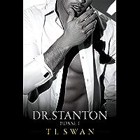Dr Stanton  Boxset (English Edition)