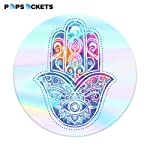 popsockets: Ampliación de soporte y agarre 2, Hippie Hamsa