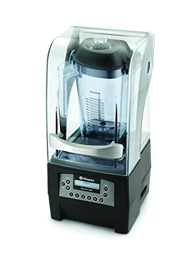 The Quietest Blender