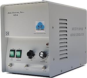 A2Z Ozone MP 8000 110V Multi-Purpose Ozone Generator