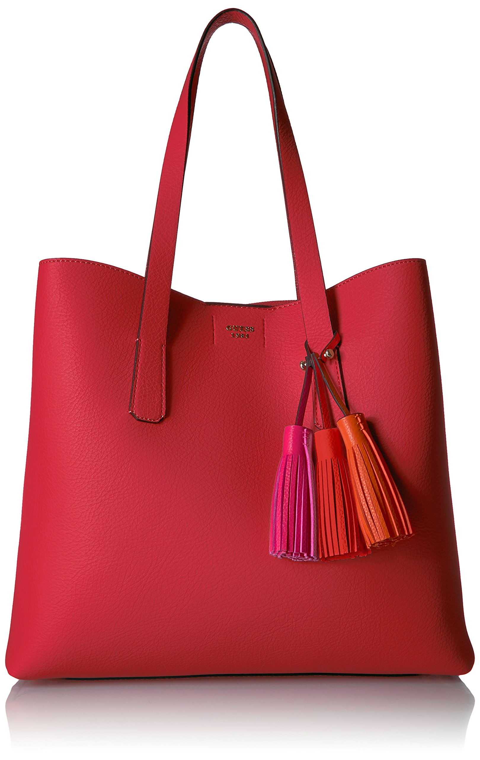 GUESS Trudy Tote, Poppy
