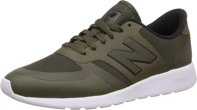 New Balance MRL 420 OB Olive 46.5: Amazon.es: Zapatos y complementos