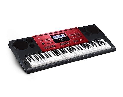 Casio CTK-6250 61-Key Keyboard