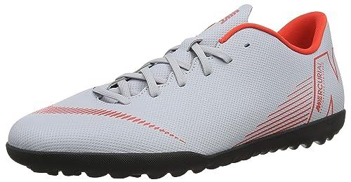 Nike Vapor 12 Club TF, Zapatillas de Deporte Unisex Adulto: Amazon.es: Zapatos y complementos