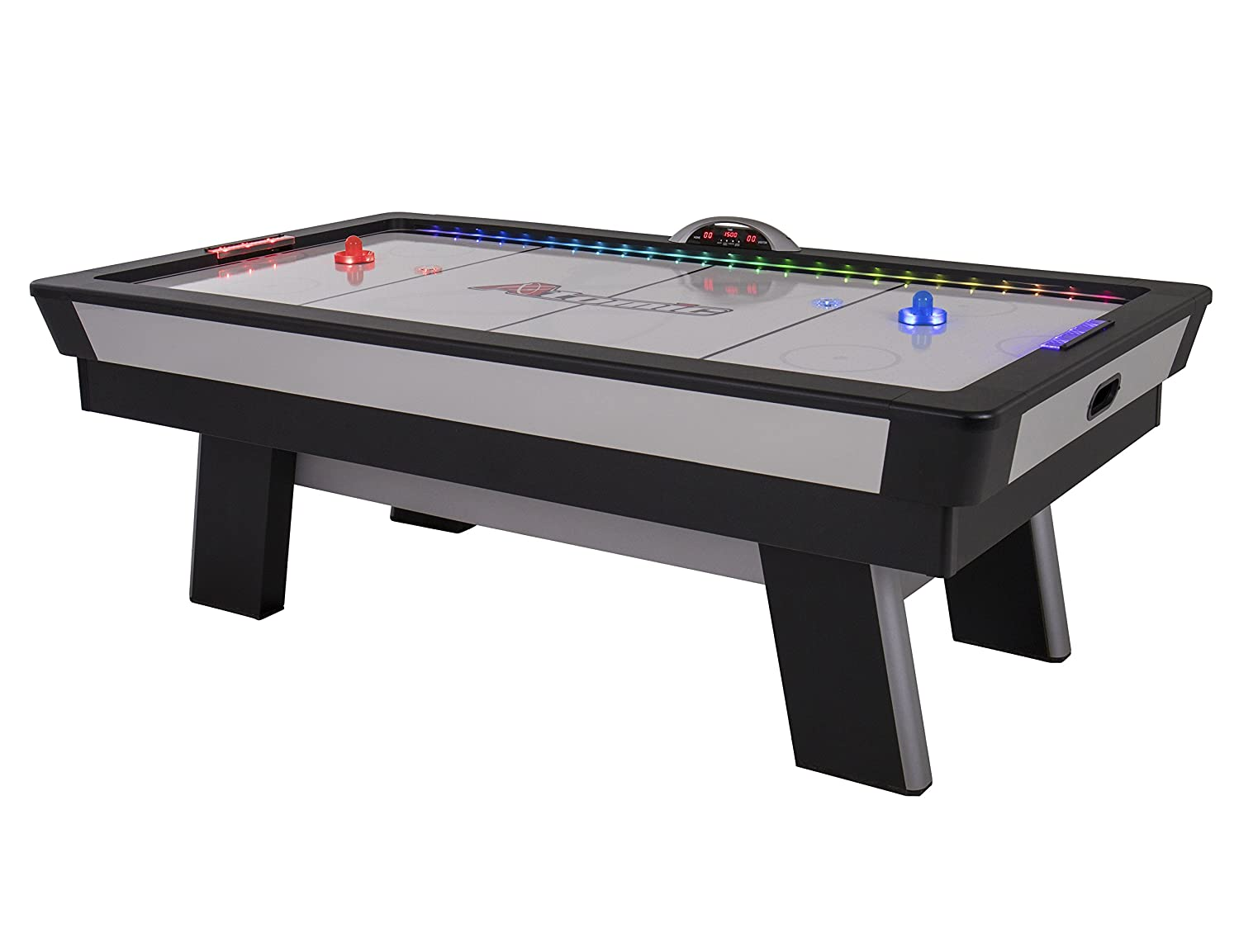 Atomic Top Shelf 7.5' Air Hockey Table Black Friday Deals