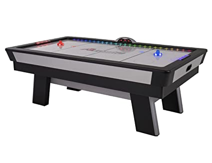 Delightful Atomic Top Shelf 7.5u0027 Air Hockey Table