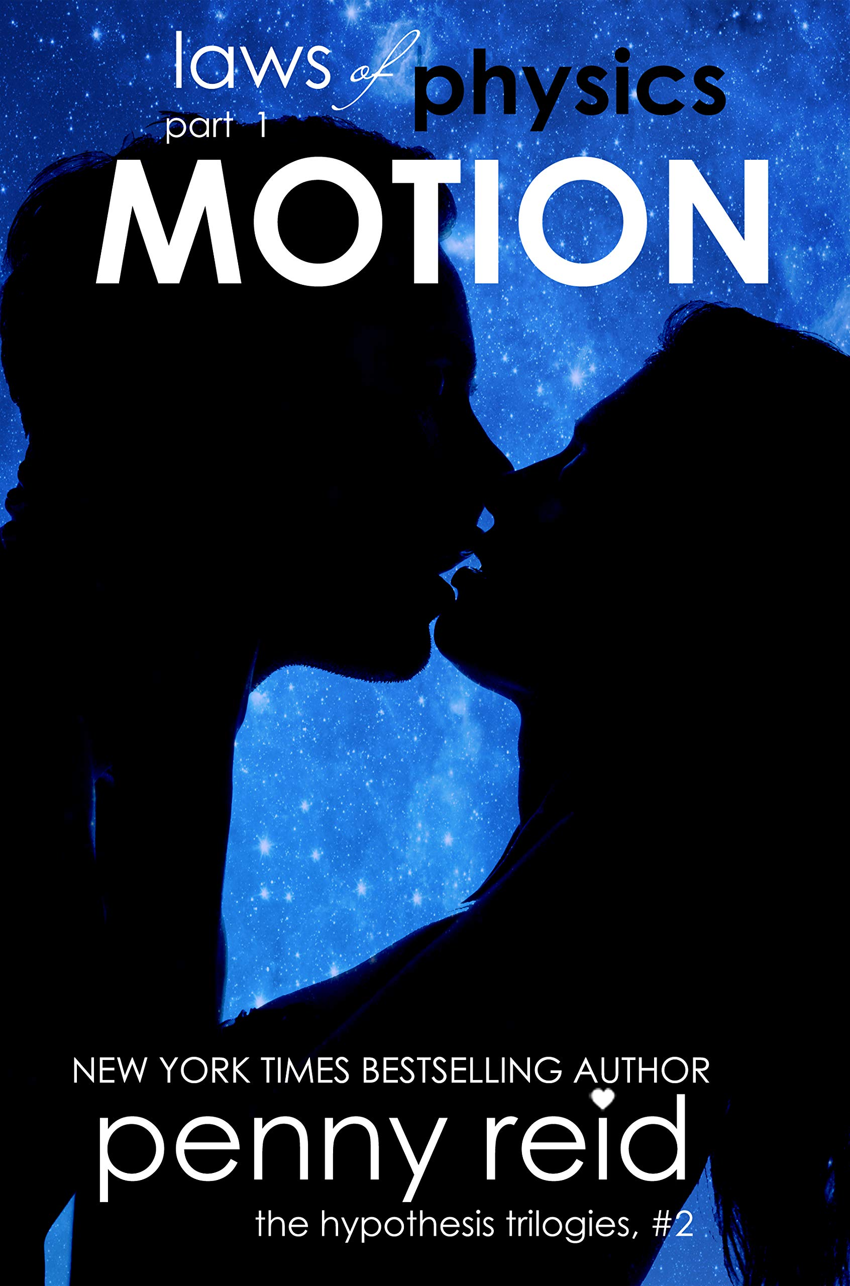 Download Motion: (Law of Physics #1) (Hypothesis Series) ebook
