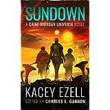 Sundown (Murphy's Lawless: Watch the Skies Book 1)