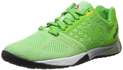 Reebok Women s Crossfit Nano 5.0 Running Shoes  Amazon.co.uk  Shoes ... 5358a25f7