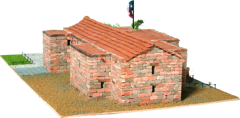 Domus Kits Mission Espagnole Domus Kit de Loisir 83//40550 Maquette