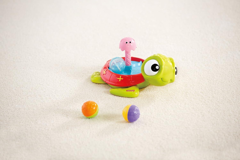 Fisher-Price Disney Amazing Animals Whirling Round Squirt