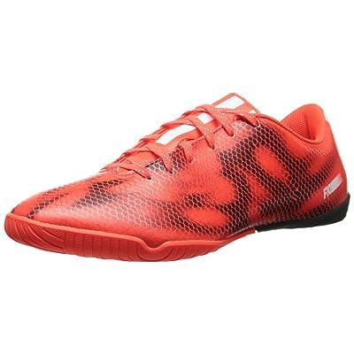 adidas Performance Men's F10 Indoor Soccer Shoe